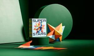 Laurence King Publishing Super Stars Star Origami