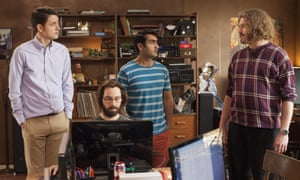 Silicon Valley,Series 2,