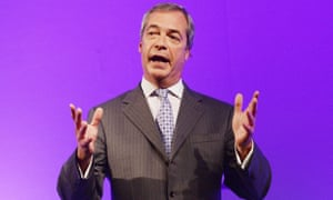Ukip will get three party political broadcasts a year on BBC channels under new rules