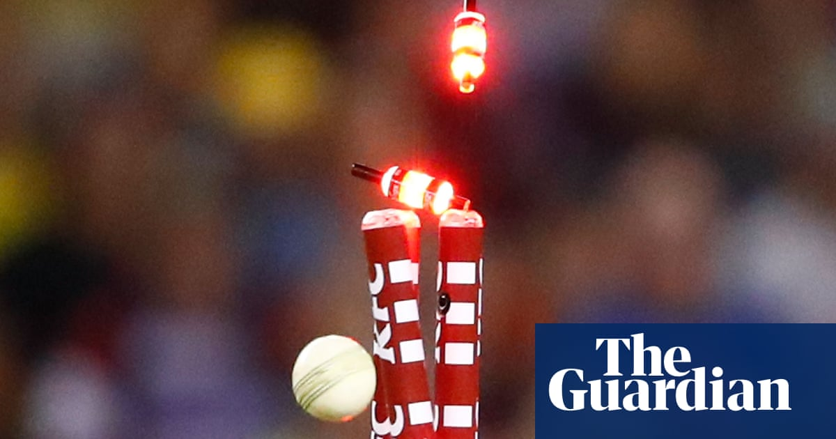 Cricket players union starts legal challenge to ICC over image rights