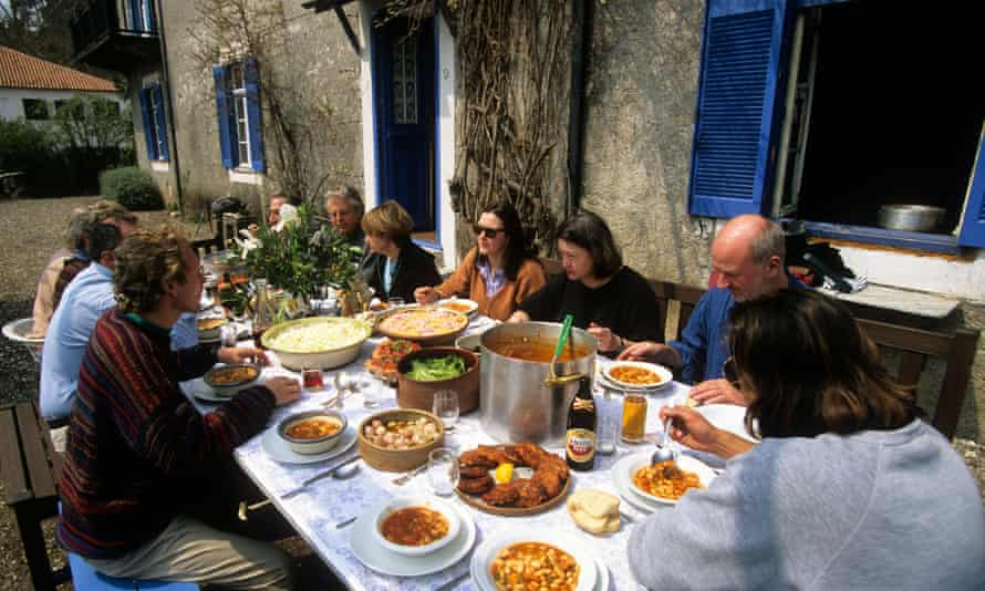 The Mediterranean diet may be more beneficial than a vegan one.
