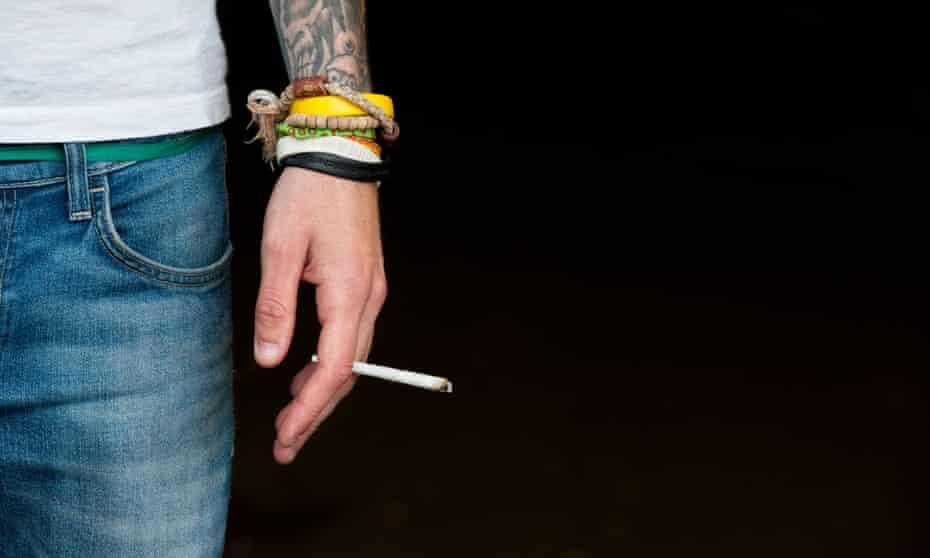 Marijuana adolescents