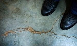 oklahoma fracking earthquake