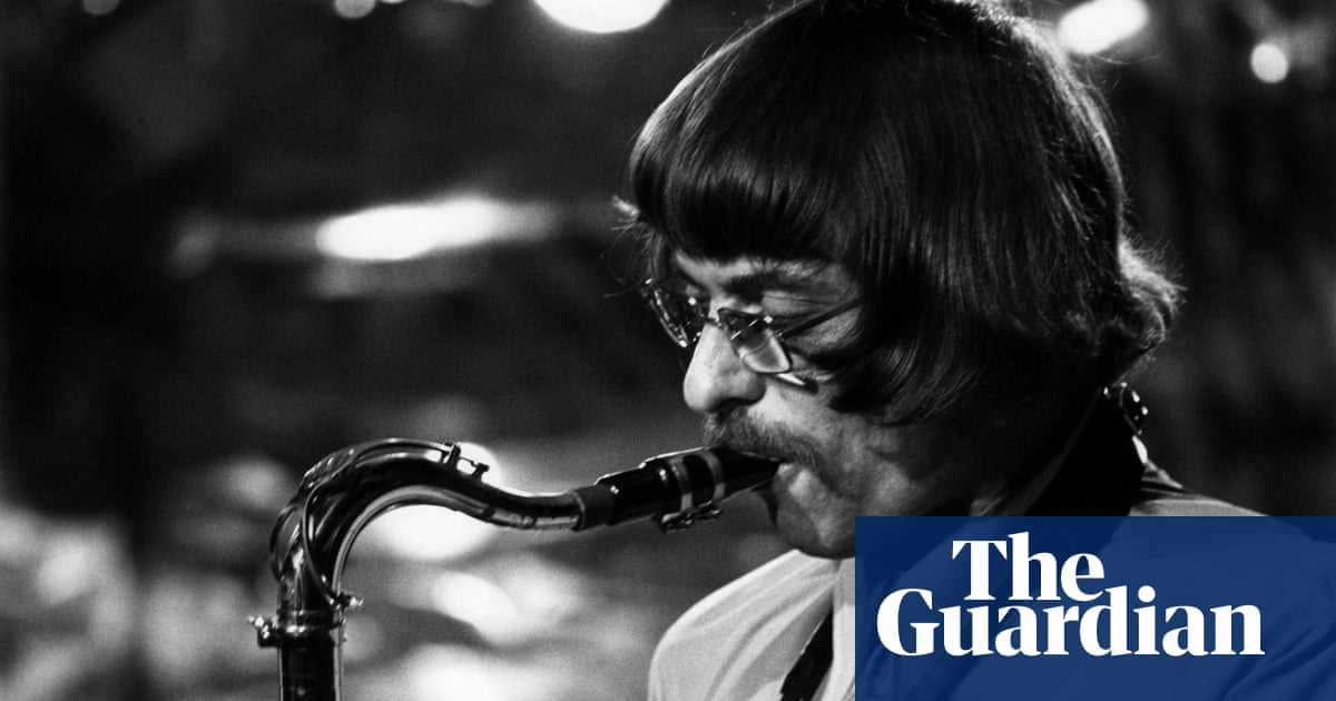 'Rawness, freedom, experimentation': the Brit jazz boom of the 60s and 70s