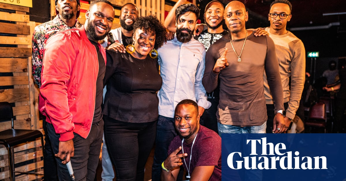 dave chappelle s secret gig proves rude health of black british comedy dave chappelle the guardian dave chappelle s secret gig proves rude
