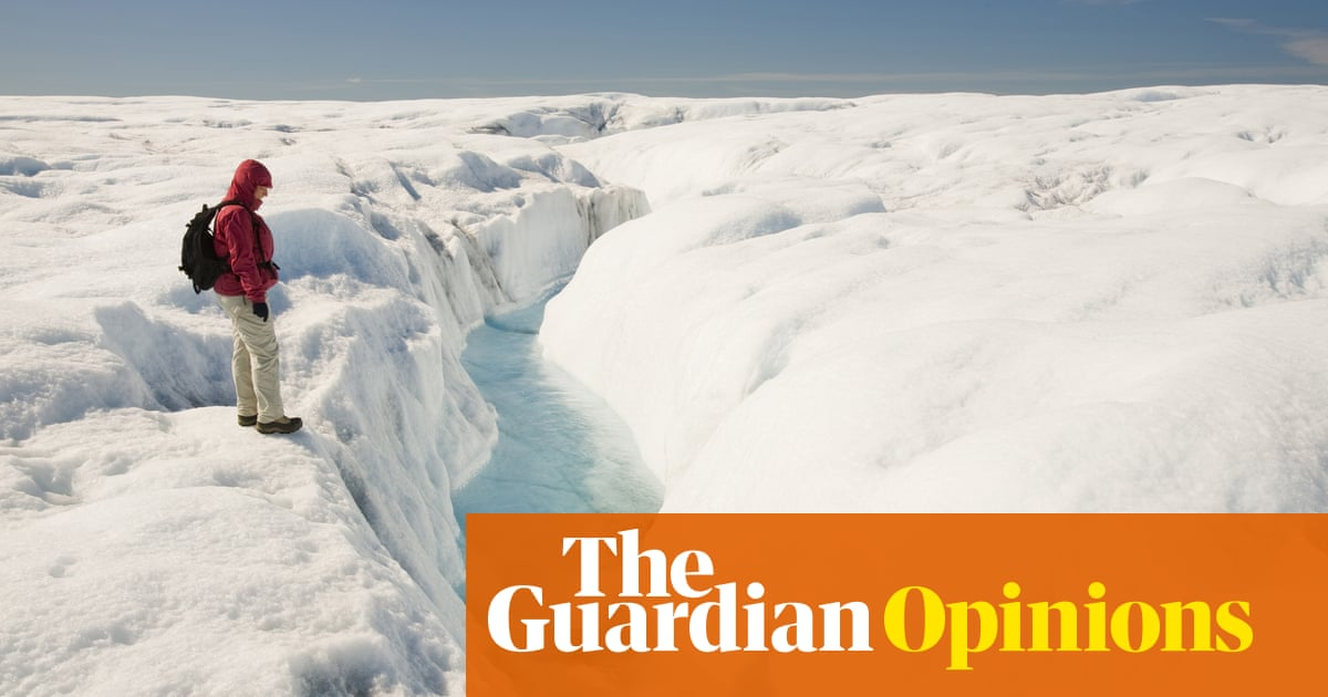 Why the #MeToo movement gives me hope we can fix climate change