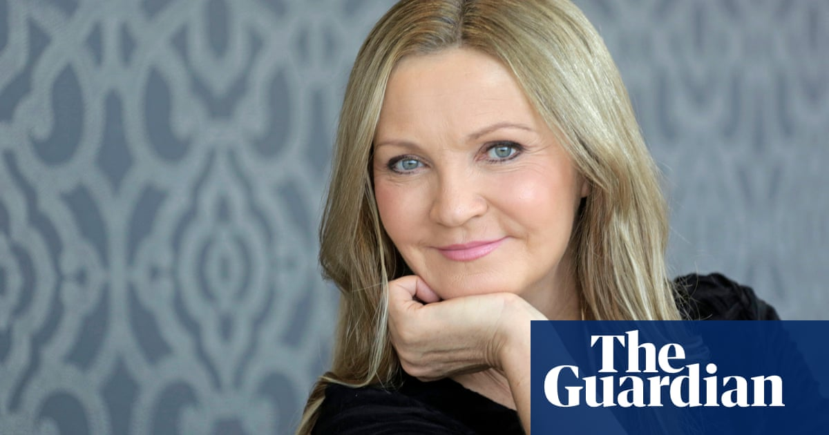 Joan Allen: 'Acting's like tennis. You bring your game'