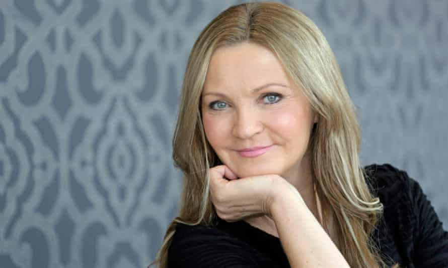 Joan Allen … 'I don't feel, if I don't act again, I'm going to die.'