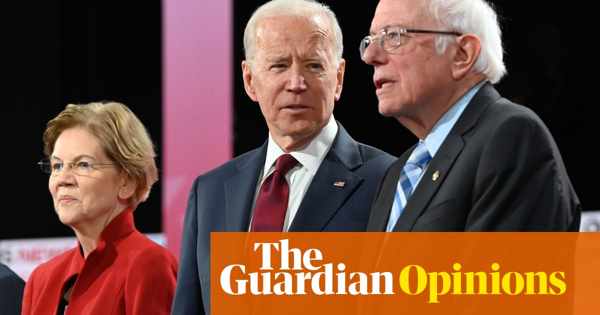 The medias obsession with Iowa deepens the Democrats whiteness problem | Jon Allsop