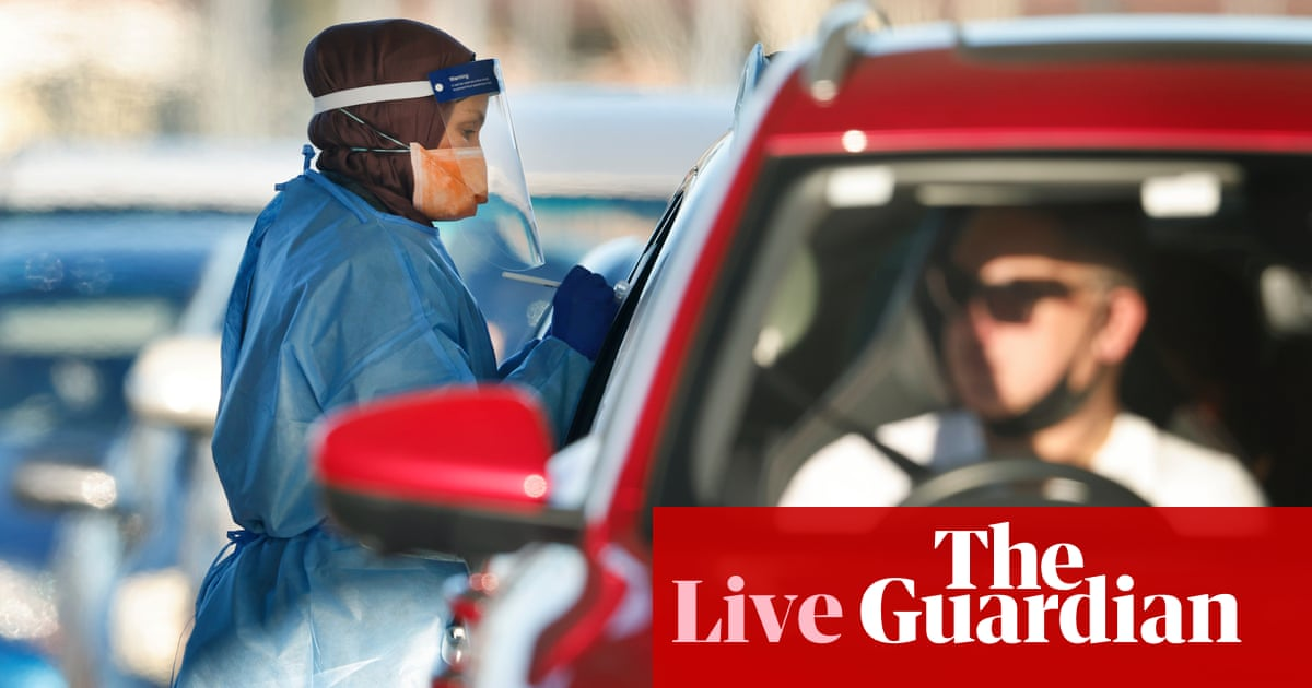 Aggiornamento in tempo reale sull'Australia Covid: military to join police in south-west Sydney; national cabinet meets to chart path out of coronavirus