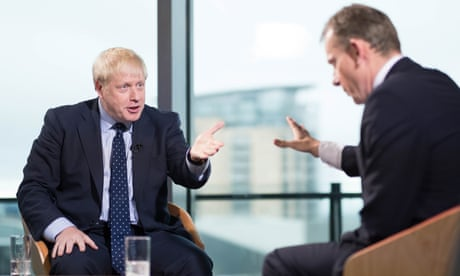 I used to think Boris Johnson could get a Brexit deal. Not after last week