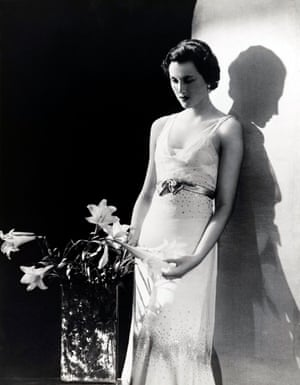 Lady Bridget Poulett. Photograph by Paul Tanqueray, 1932. Courtesy of a private collection. Copyright Paul Tanqueray Estate