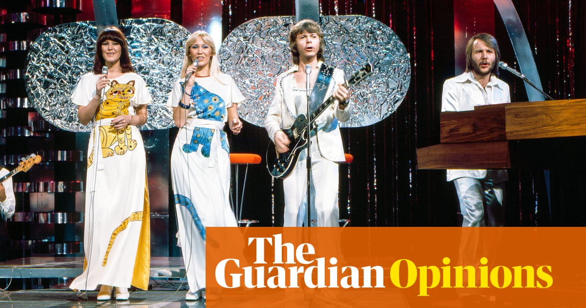Head over heels: why an Abba obsession is as Australian as Muriel's Wedding