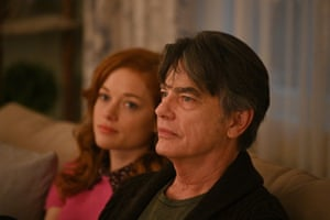 With Jane Levy in Zoey's Extraordinary Playlist.