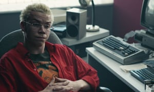 'Consider it an alternative path' … Will Poulter has quit social media.