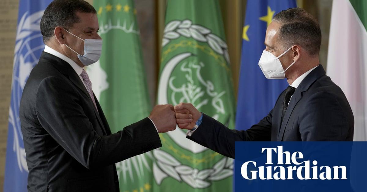 Libya talks set December date for national elections