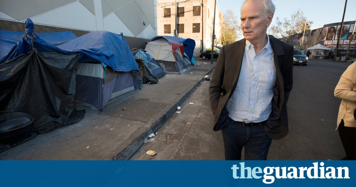 Trump turning US into 'world champion of extreme inequality', UN envoy warns