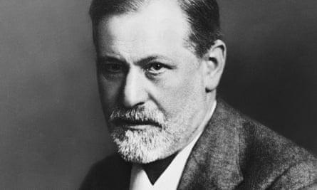 Still many strands to pursue … Sigmund Freud.