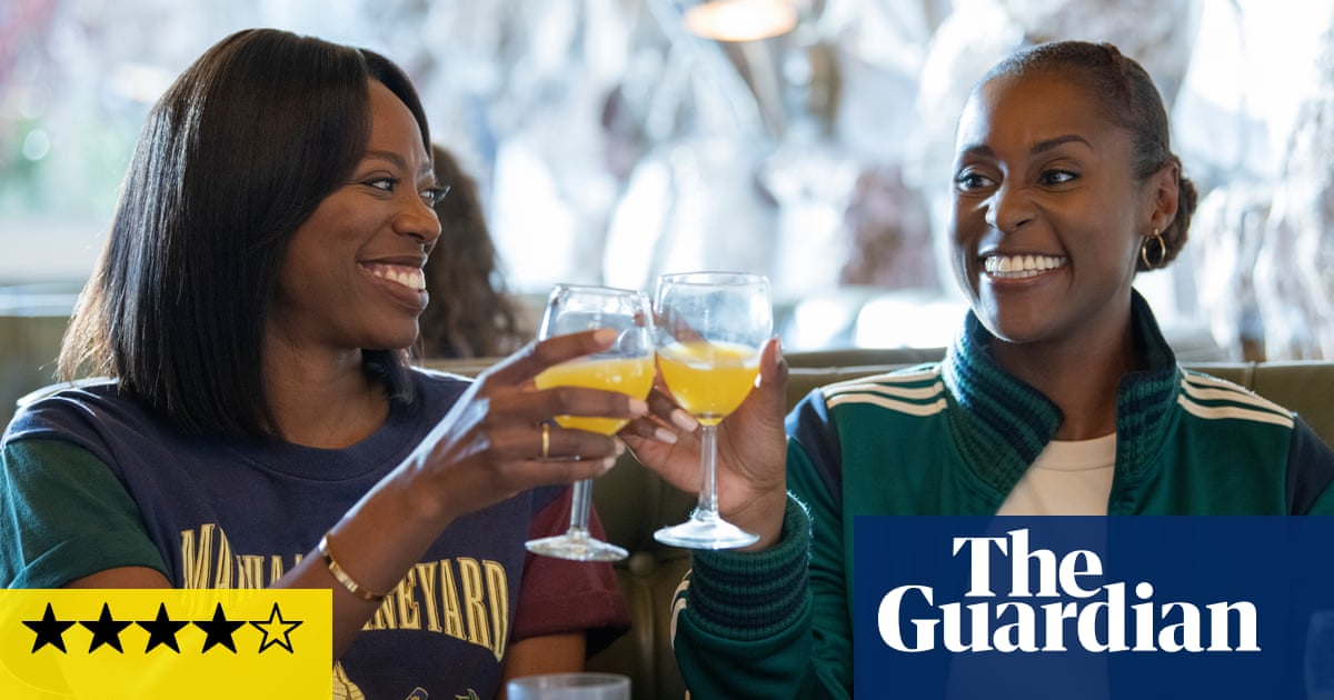 Insecure season five review – farewell to the most fun, excruciating comedy on TV