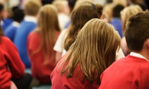 'The Cameron/May governments have made the state's education system utterly incoherent and therefore unfit for purpose,' writes Allen Parrott.