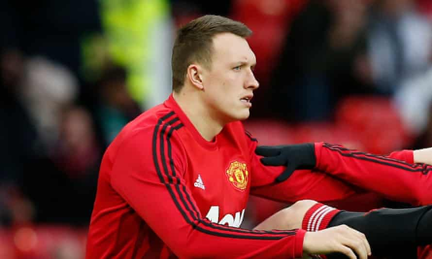 Phil Jones has been the subject of a number of inquiries this summer, with Arsenal understood to be one of the clubs to contact Manchester United about his availability.