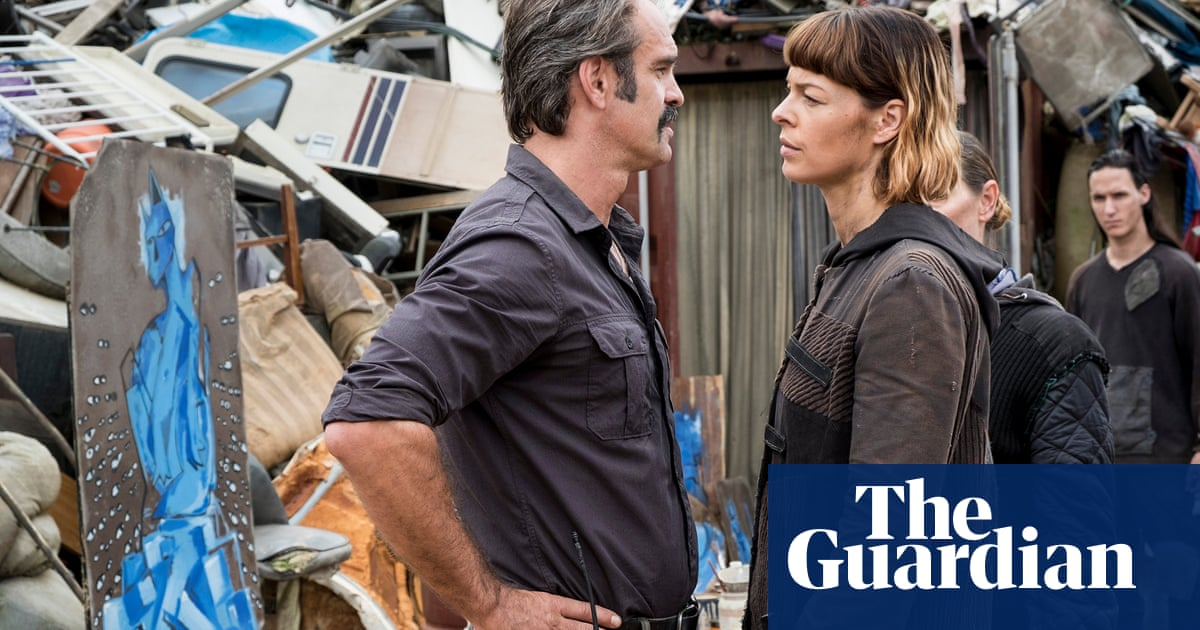 The Walking Dead: season 8, episode 10 recap – The Lost and