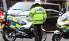 Met police to start recording ethnicity of people stopped in cars