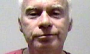Martin Watt, a former hospital consultant