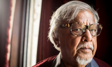 Arun Gandhi: 'My grandfather saw my anger as fuel for change'