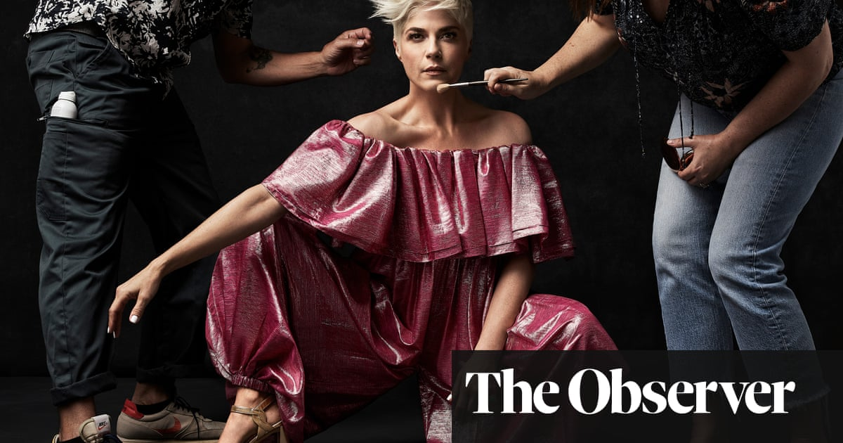 Selma Blair: 'Things fell into place when I was diagnosed with MS'