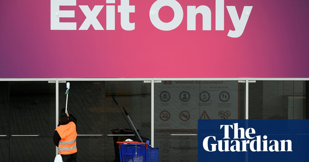 Mobile World Congress axed after firms quit over coronavirus fears