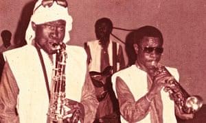 Senegal 70: Orchestre GMI