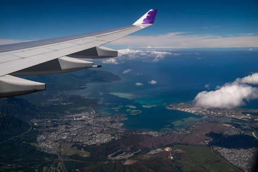 One scheme has offered free flights for remote workers who relocate to Hawaii.