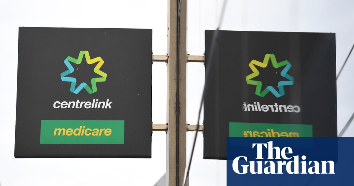Robodebt: government admits it will be forced to refund $550m under botched scheme   Australia news   The Guardian