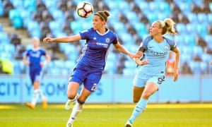 Toni Duggan won the Women's Super League and the FA Cup with Manchester City.