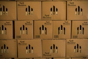 Boxes of Tynt Meadow