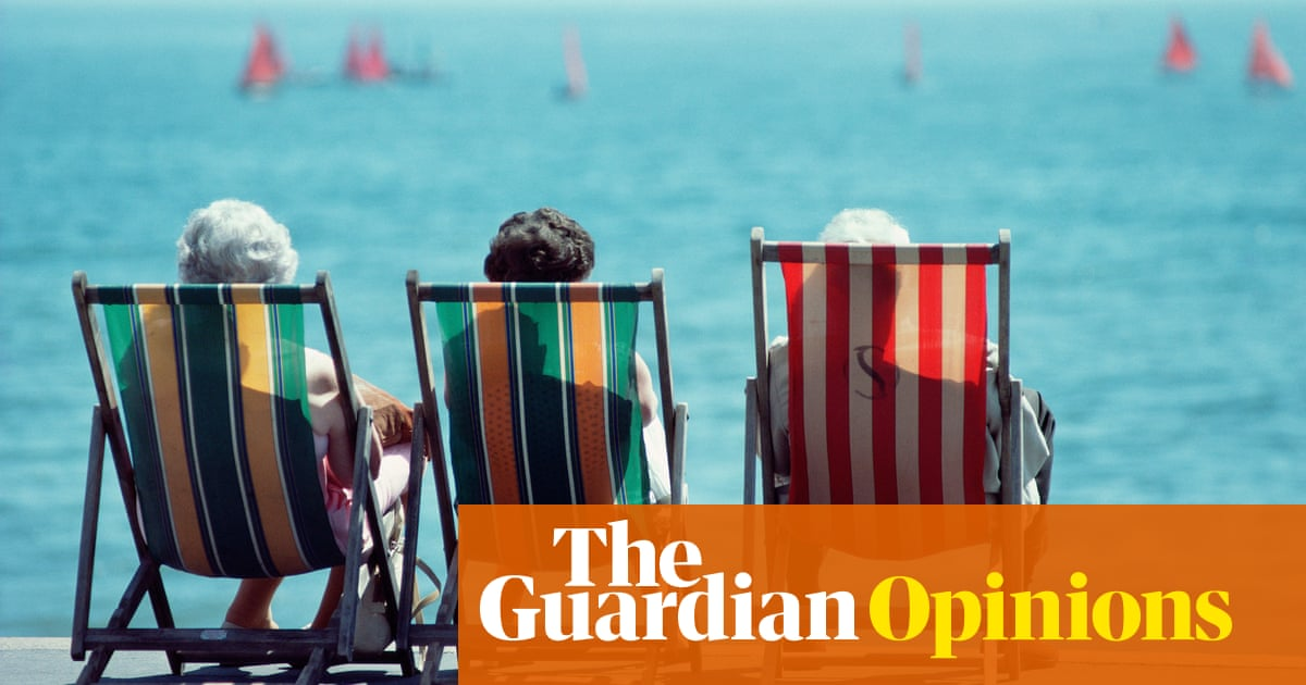 Put just £40 a week aside to enjoy a happy retirement | Money | The