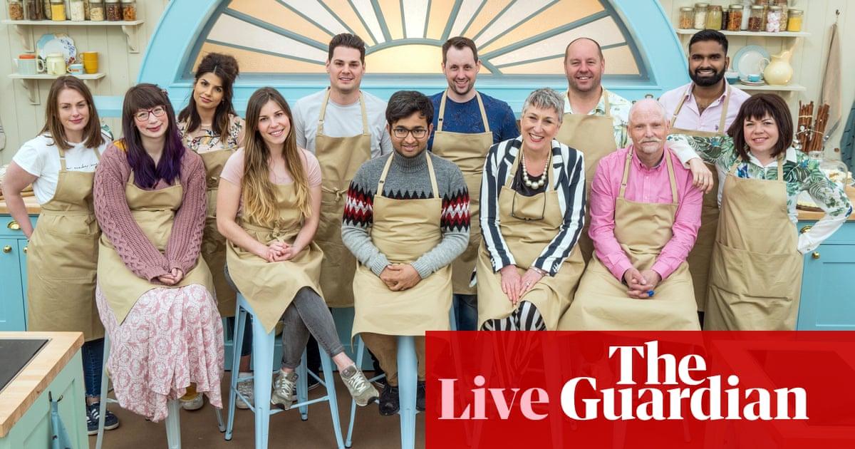 the great australian bake off season 2 online