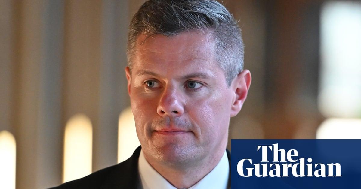 Ex-finance secretary Derek Mackay quits SNP after suspension