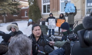 On Friday, Gerald Stanley was found not guilty of second-degree murder in the death of Colten Boushie.
