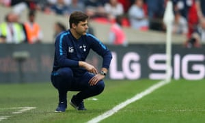 Mauricio Pochettino: 'It is my job to be criticised when we don't win. The problem is the perception sometimes is not realistic.'