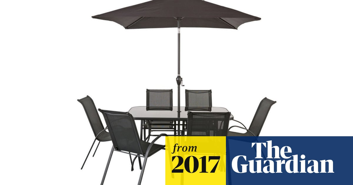 Argos And Asda Apologise Over Exploding Glass Tables Uk