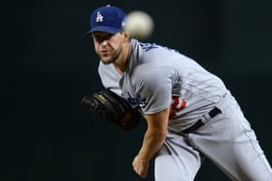 Clayton Kershaw has developed a reputation for shaky performances in the postseason