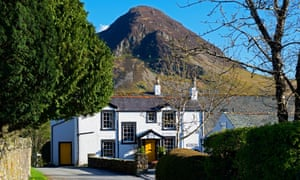 Kirkstile Inn, Lake District