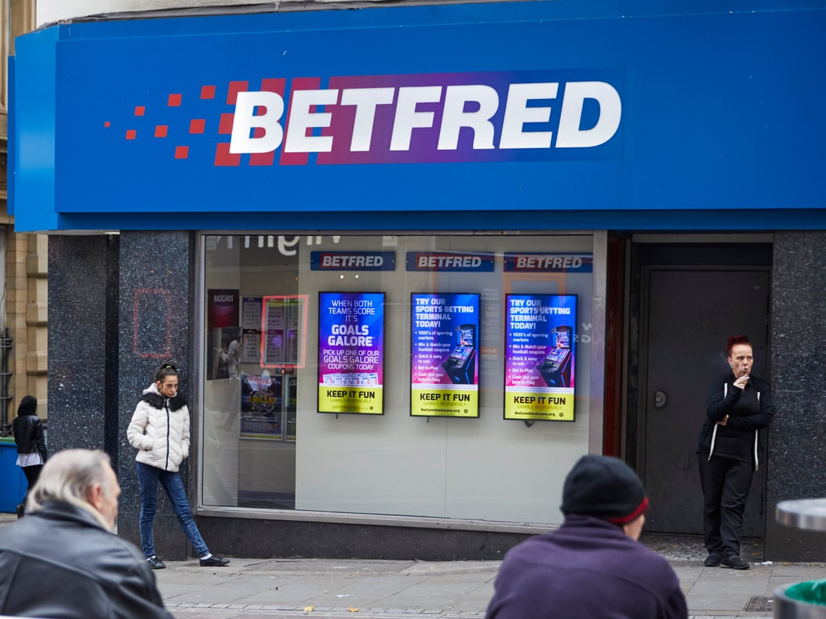 Betfred football betting slips online prem lge betting trends