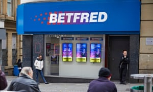 Betfred's decision to withhold payment in a disputed bet will be the subject of an independent arbitration.