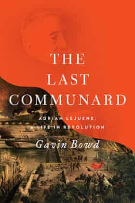 Jacket for The Last Communard