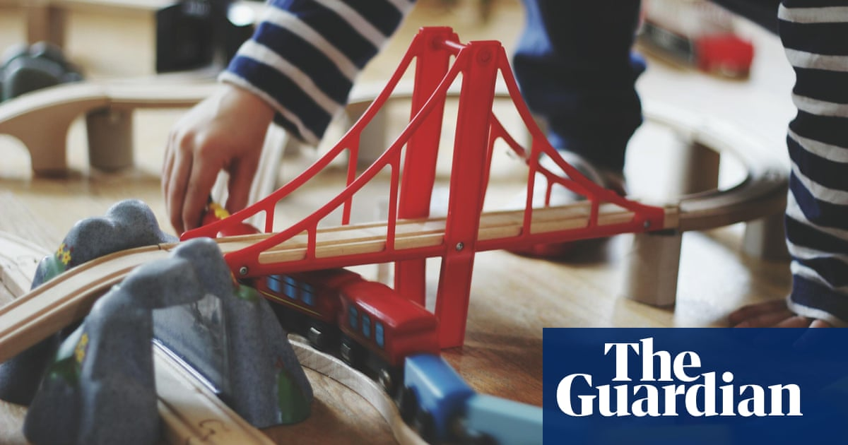 My in-laws won't babysit our children   Life and style   The Guardian