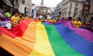 LGBTQ+ Pride events have been postponed or cancelled due to the coronavirus pandemic.
