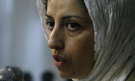 Narges Mohammadi was jailed for 16 years in 2015. It is feared she could face a further five years in prison and 74 lashes as a result of new charges.